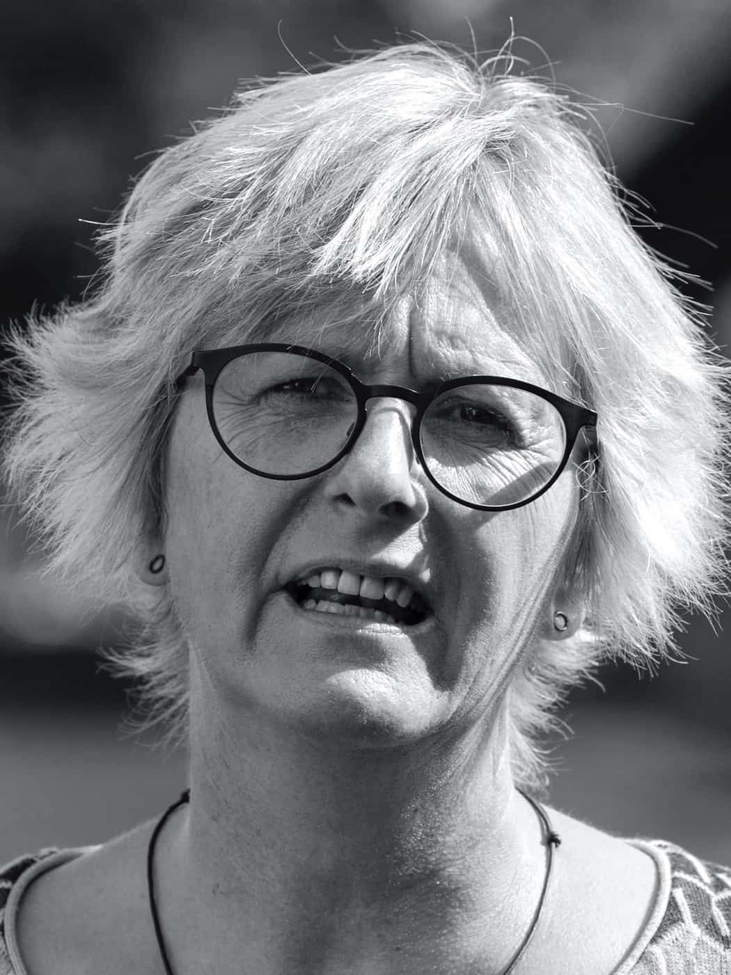 Anne M Nielsen