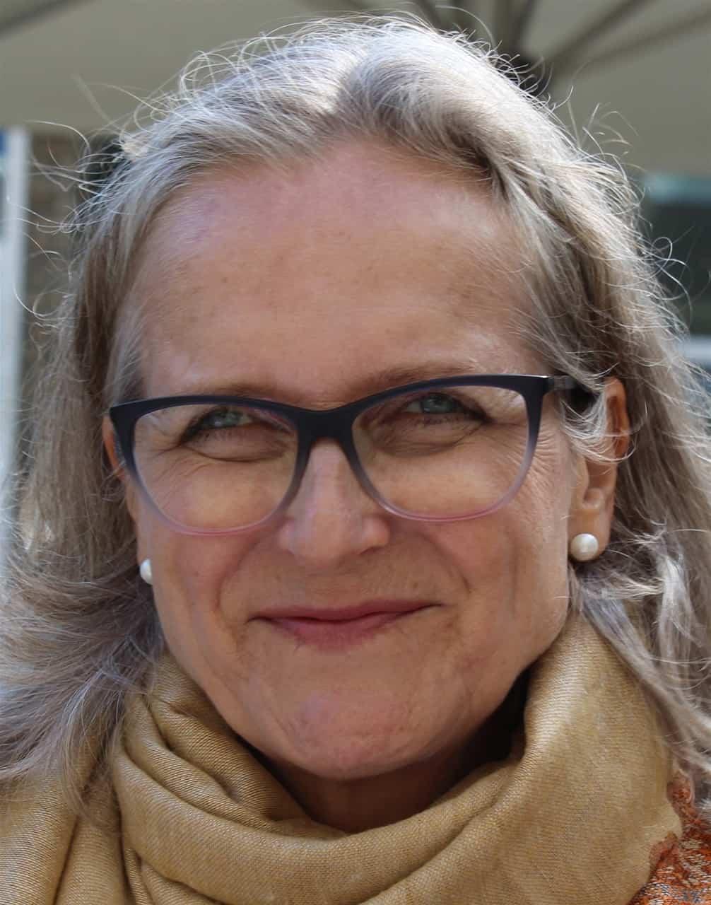 Connie Anette Nordholt