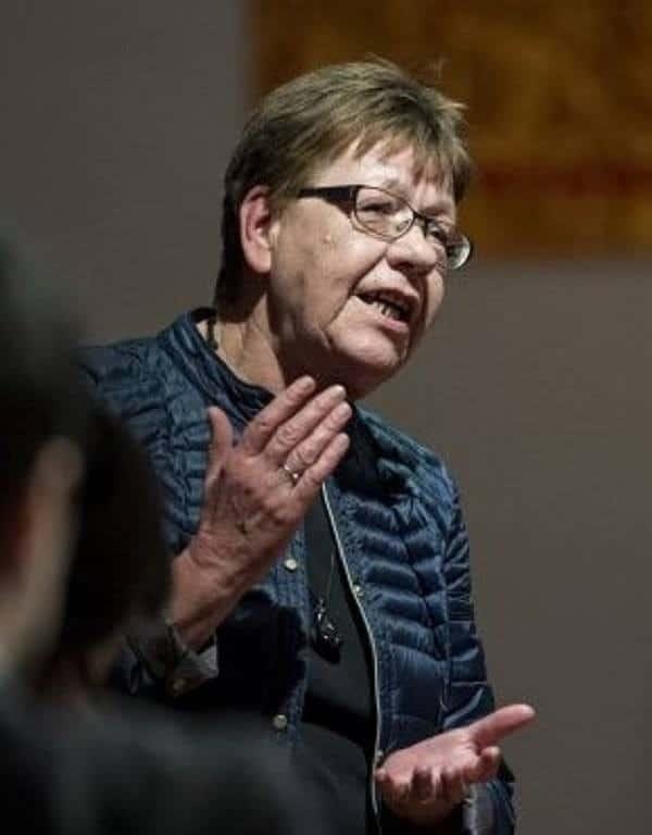 Inger Mougaard