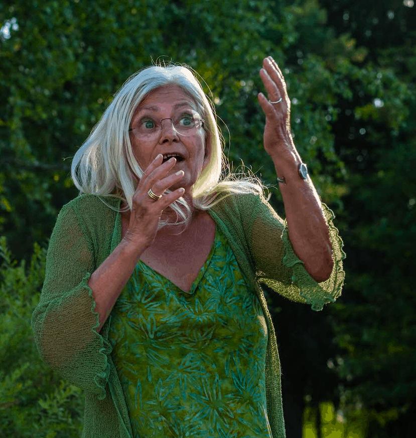 Nina Stenshøj